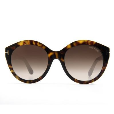 Tom Ford TF661 52G 54